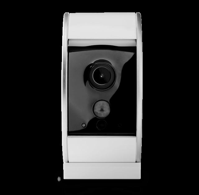 Caméra intérieure WiFi